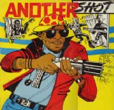 Various - Another Shot (Black Solidarity) LP